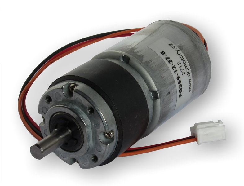 Bldc motor series pg359 with planetary gearbox Dc planetary gear motor