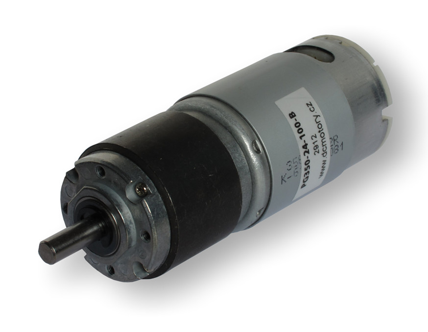 Dc motor series pg350 with planetary gearbox Dc planetary gear motor